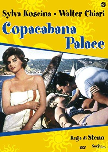 Copacabana palace [IT Import]