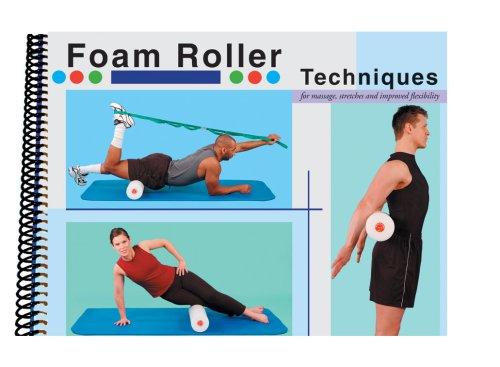 Title: Out Of Print Foam Roller Techniques for Massage S par Michael Fredericson;MD