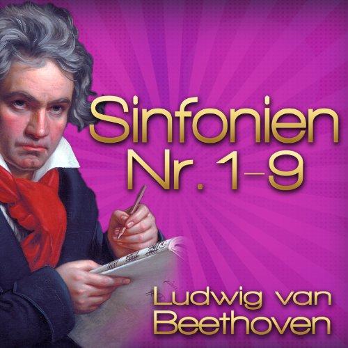 Sinfonie No. 5 in C-Moll, Op. ...