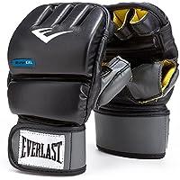 Everlast - Guante de boxeo (talla S/M)