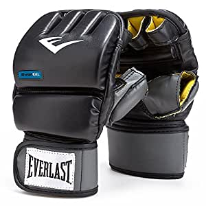 everlast gants pour sac de frappe homme taille s m amazon. Black Bedroom Furniture Sets. Home Design Ideas