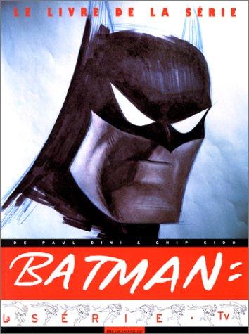 Batman, le livre de la série TV