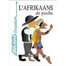 L'Afrikaans de poche