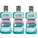 Listerine Total Care Sensitive Mundspülung für...