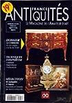 FRANCE ANTIQUITES [No 66] du 01/04/19...