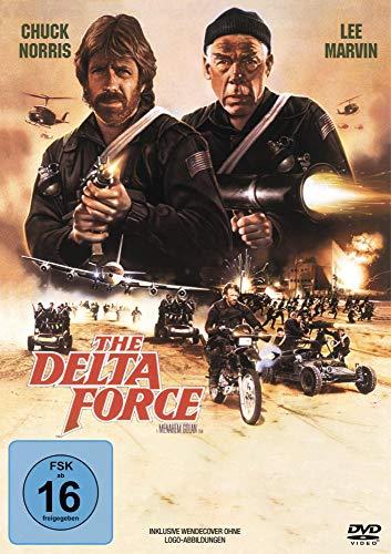 Delta Force (Action Cult, Uncut)