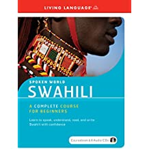 Spoken World: Swahili