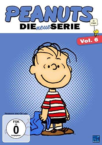 Peanuts - Die neue Serie Vol. 6 (Episode 51-60)