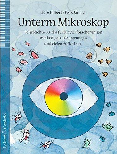 Unterm Mikroskop