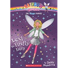 Lexi The Firefly Fairy (Turtleback School & Library Binding Edition) (Rainbow Magic: Night Fairies) by Daisy Meadows (2011-07-01)