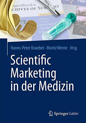 Scientific Marketing in der Medizin