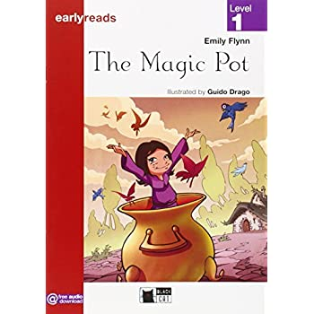 The Magic Pot : Level 1
