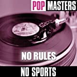 Pop Masters: No Rules