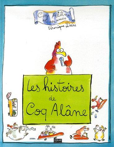 Les histoires de Coq Alâne