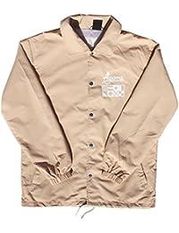 Agora Sand Coach Jacket