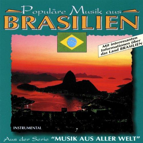 Populäre Musik aus Brasilien