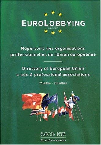 eurolobbying-rpertoire-des-organisations-professionnelles-de-l-39-union-europenne