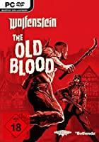 Wolf piedra: The Old Blood