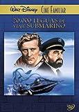 20.000 Leguas De Viaje Submarino [DVD]