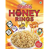 Shantis Honey Rings 250gm Box