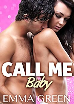 Call me Baby - volume 2 par [Green, Emma]
