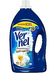 Vernel Aromaterapia Suavizante Concentrado Azul - 3450 ml