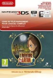 L'Aventure Layton : Katrielle et la conspiration des millionnaires | 3DS - Version digitale/code