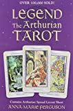 Legend: The Arthurian Tarot (Boxed Set)
