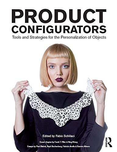Product Configurators: Tools and Strategies for the Personalization of Objects (English Edition) -