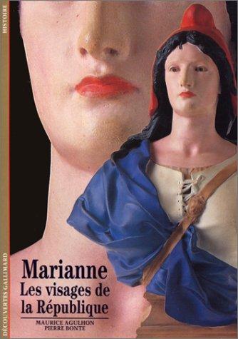 Marianne : Les visages de la République