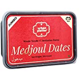#1: Urban Platter Jordanian Medjoul Dates, 500g