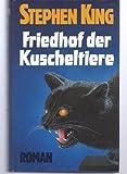 Stephen King: Friedhof der Kuscheltiere [1990]