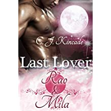 Last Lover: Rao & Mila (Last Lover 9)