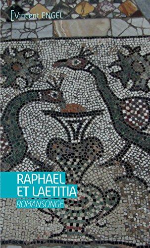 Raphael et Laetitia par Engel Vincent