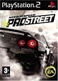 divers NEED FOR SPEED PRO STREET für PS2 - Französische Version