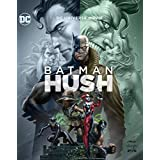 Batman Hush Steelbook