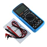 Mayoaoa DT-9205A - Multimetro elettronico Digitale LCD AC DC