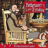 Pettersson und Findus - WinterZauberLieder