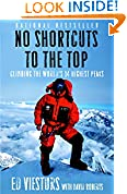 #8: No Shortcuts to the Top: Climbing the World's 14 Highest Peaks