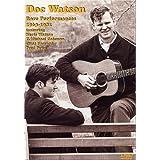 Doc Watson - Rare Performances : 1963-1981