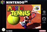 Mario Tennis -