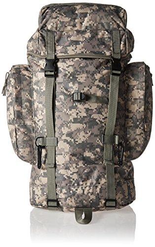 Explorer Staubbeutel Giant Tactical Rucksack, Unisex, Giant Backpack Army Combat Uniform, Army Combat Uniform