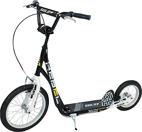 Roller SULOV bicicleta Rebel