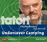Charles Brauer liest den Fall Undercover Camping bei Amazon kaufen