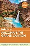 Fodors Arizona & the Grand Canyon (Full-color Travel Guide)