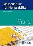 Wissensquiz für Heilpraktiker Set 2 (Amazon.de)