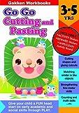 Go Go Cutting and Pasting 3-5 (Gakkenworkbooks)