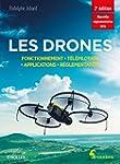 Les drones : Fonctionnement-T�l�pilot...