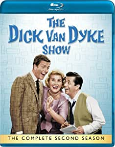 Dick Van Dyke Show: Season 2 [Blu-ray] [1963] [US Import]