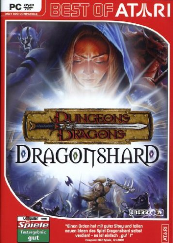 Dragonshard [Best of Atari]